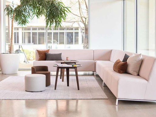 Neom Collection from Carolina Furniture