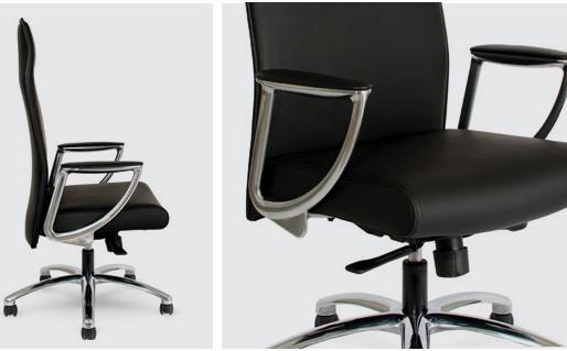 Allseating's Zip chair