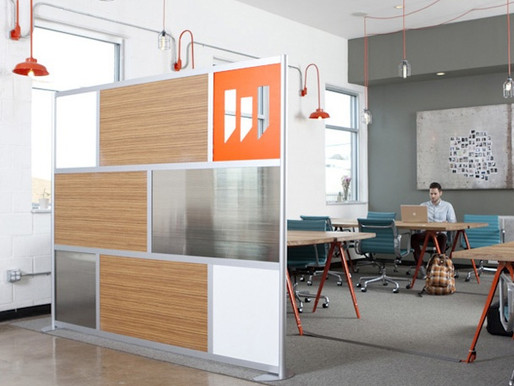 Evolve your workspace with FRAMEwall