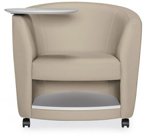New options for Global's Sirena chair