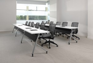 Junction tables from Global