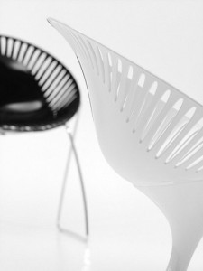 Loewenstein's new Orb chair