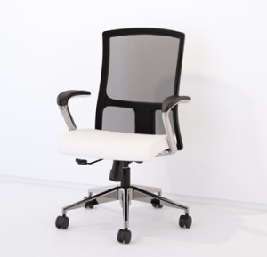 Fire task chair from Paoli