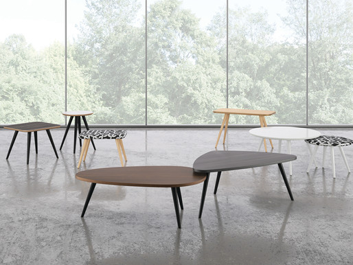 Wixler Side Tables