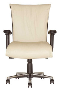 Fortune executive chair from United Chair