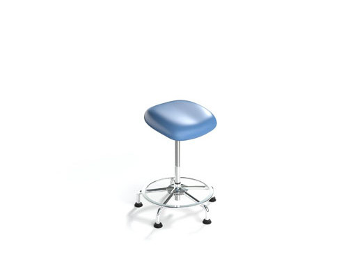 Sit-Stand Stool from healtHcentric