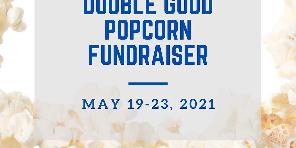 DoubleGood Popcorn Fundraiser