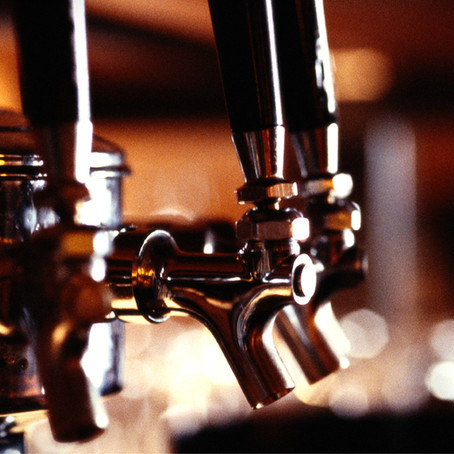 Harpoon's Satellite Tap Room Is A Local Favorite