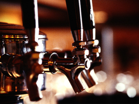 Local & Craft Beers