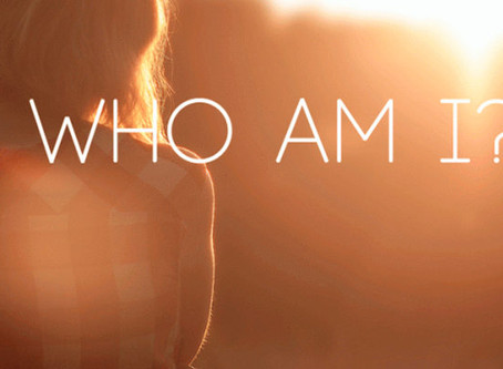 """""""Who Am I, And What Do I Like?"""" A Search For Women's Identity (In A World That Wants You To Lose It)"""