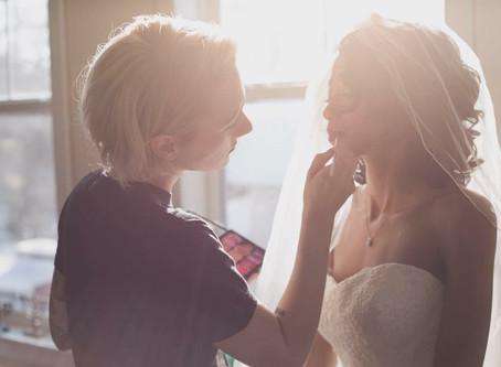The Ultimate Guide To The Best Bridal Makeup Look For You