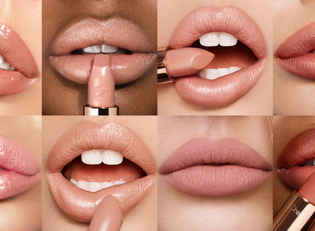 Finding Your Perfect Look, Part Two: Lip Color
