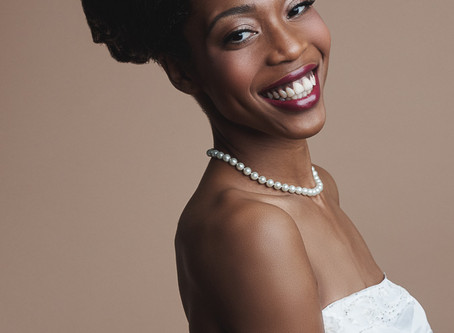 10 Ways To Look and Feel Your Best on Your Wedding Day