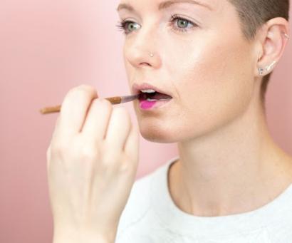 Do I REALLY Need My Make-Up Done By A Pro?