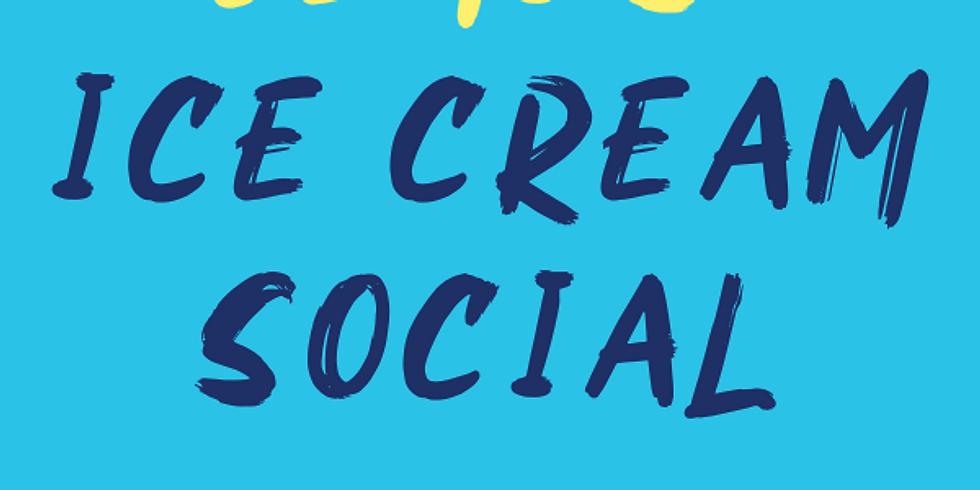 Los Feliz Ice Cream Social