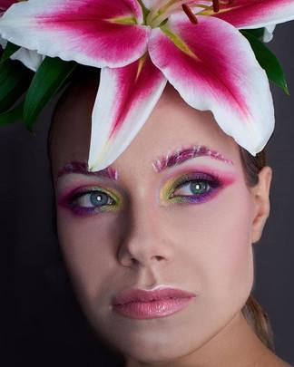 Make-Up von mir 🖤 mit #valeriameiereyel