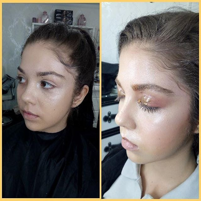 #themakeupartistacademyvm #beautymakeup