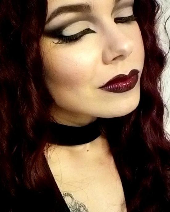 """Augen Make-up """"The Loop"""" _#valeriameiere"""