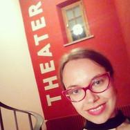 #theater