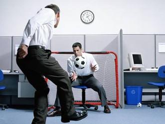 РАЗМИНАЙТЕСЬ СТРАТЕГИЧЕСКИ  или Как достичь концентрации через физическую нагрузку