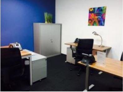 Отдельный меблированный офис в БЦ Гулливер на 3 человека