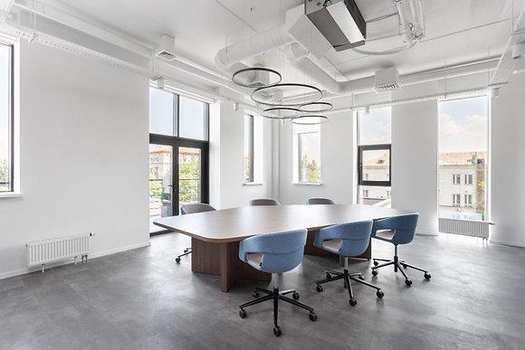 Отдельный офис на 10 чел. на пр. Победы