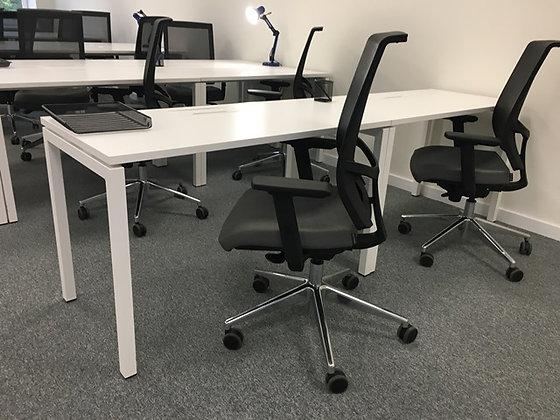 Просторный офис на 10 рабочих мест в центре Space