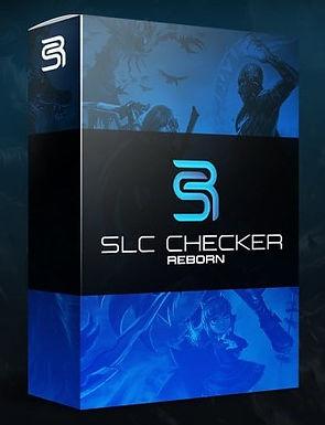 SLC League Checker - Reborn