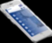 Eine moderne Informationsplattform für verschiedene Dokumente, Videos, Vertreterinformationen usw.