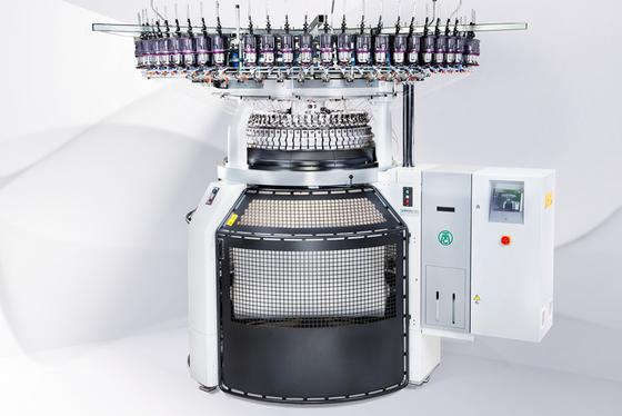Rundstrickmaschine von Mayer & Cie