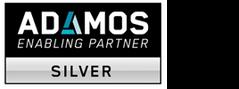 Adamos Silver Enabling Partner