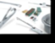 Groz-Beckert Produkte und Nadelboxen