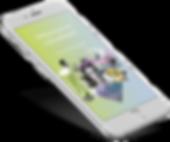 myGrozBeckert, the Groz Beckert App for the textile world. UX/UI design and programming of myGrozBeckert 4.0