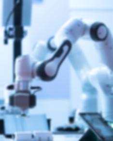 IoT Roboterarm