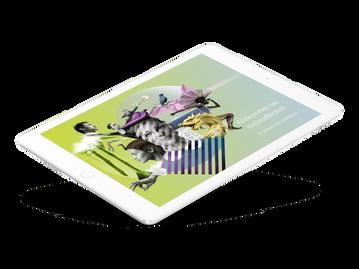 GB Projekt auf iPad