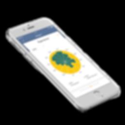 Solar-LogTM - eine Kunden-App zur Verwaltung, Überwachung und Steuerung der Anlagen und Verbraucher.