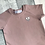 Thumbnail: Long Sleeve Top - Dusky Purple