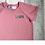 Thumbnail: T-Shirt - Dusky Rose