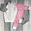 Thumbnail: Retro Set - Pink & Light Grey
