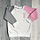 Thumbnail: Retro Set - Pink & Light Grey