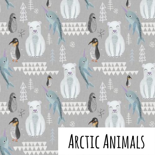 Artic Animals Romper