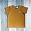 Thumbnail: T-Shirt - Mustard