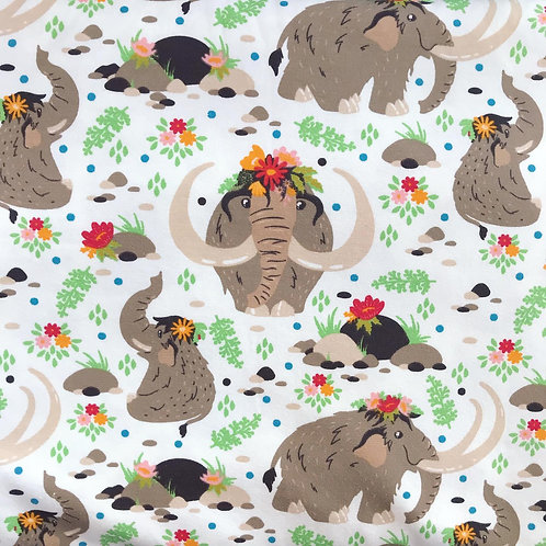 Dresses - Cute Mammoths