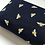 Thumbnail: Leggings Set - Navy Bees
