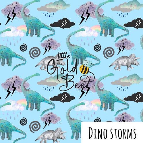 Shorts - Dino Storm