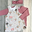 Thumbnail: Pinafore Set - Bunnies & Girls