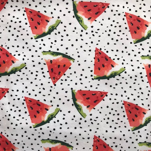 Watermelons -White