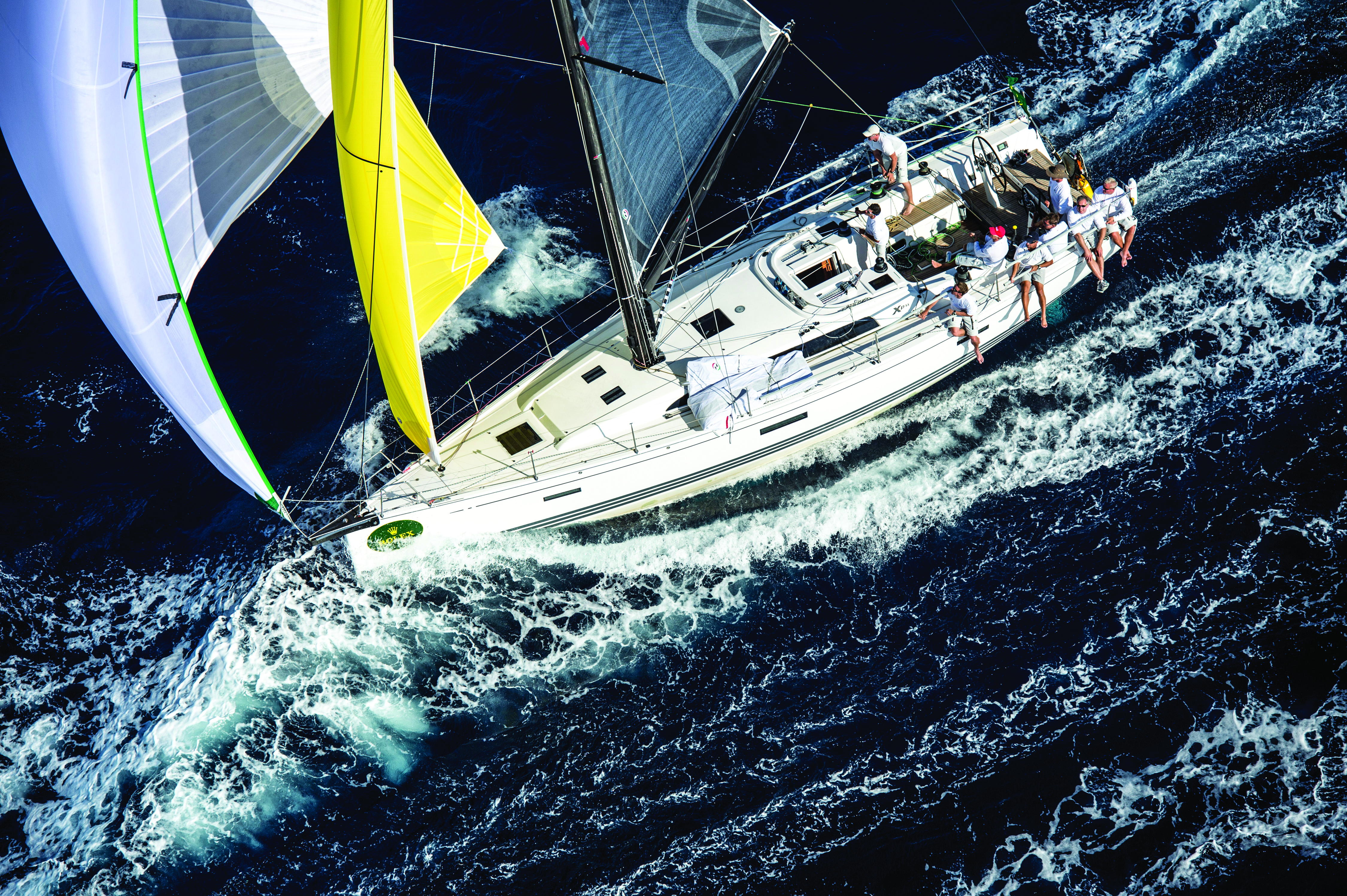 Yacht repair & services