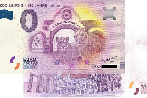 Zoo Leipzig - 140 Jahre 2018-1