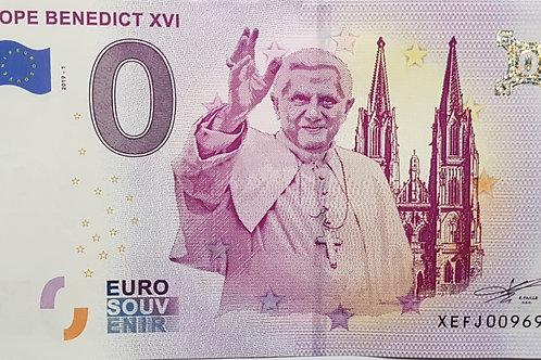 Pope Benedict XVI 2019-1